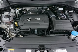 2018 Volkswagen Tiguan 5N MY18 162TSI DSG 4MOTION Highline White 7 Speed
