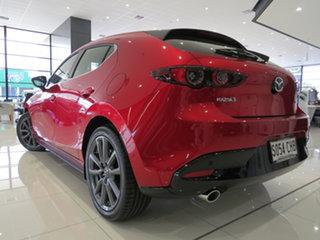 2020 Mazda 3 G25 SKYACTIV-Drive GT Hatchback.