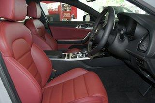 2020 Kia Stinger CK MY20 GT Fastback Night Sky Edition Ceramic Grey 8 Speed Sports Automatic Sedan