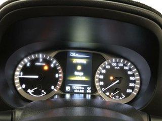2015 Nissan Navara D23 ST 4x2 Black 7 Speed Sports Automatic Utility