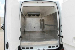 2015 Renault Master X62 Mid Roof LWB AMT RWD White 6 Speed Sports Automatic Single Clutch Van
