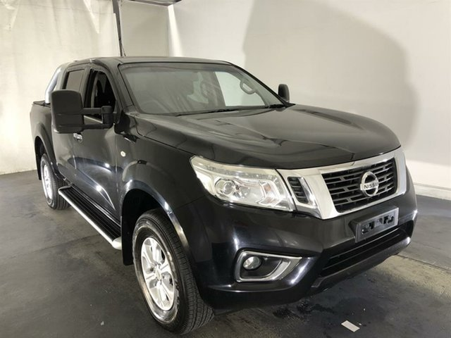 Used Nissan Navara D23 ST 4x2 Maryville, 2015 Nissan Navara D23 ST 4x2 Black 7 Speed Sports Automatic Utility