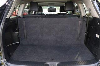 2017 Toyota Kluger Black Wagon