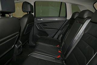 2019 Volkswagen Tiguan 5N MY19.5 162TSI DSG 4MOTION Highline Deep Black 7 Speed