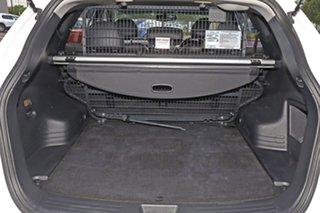 2015 Hyundai ix35 White Wagon