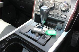 2015 Mazda CX-9 MY14 Grand Touring Black 6 Speed Auto Activematic Wagon