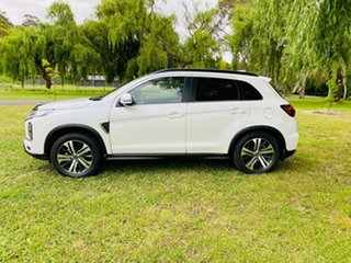 2019 Mitsubishi ASX XD MY20 Exceed 2WD 1 Speed Constant Variable Wagon