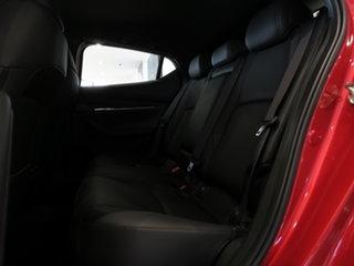 2020 Mazda 3 G25 SKYACTIV-Drive GT Hatchback