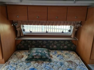 2007 AVAN THE LIAM MKII Caravan