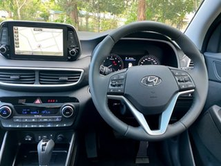 2020 Hyundai Tucson TL3 MY20 Highlander D-CT AWD Phantom Black 7 Speed Sports Automatic Dual Clutch