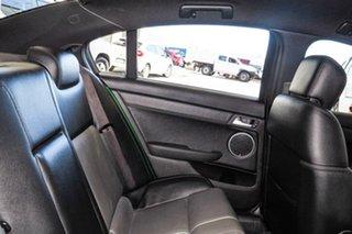 2011 Holden Commodore VE II SS Green 6 Speed Manual Sedan