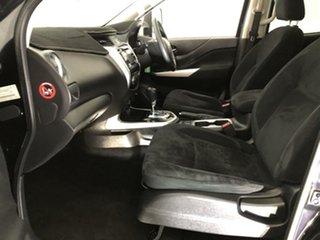 2015 Nissan Navara D23 ST 4x2 Black 7 Speed Sports Automatic Utility.