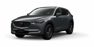2020 Mazda CX-5 KF2W7A Maxx SKYACTIV-Drive FWD Sport 6 Speed Sports Automatic Wagon.