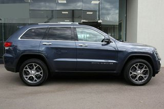 2020 Jeep Grand Cherokee WK MY20 Limited Slate Blue 8 Speed Sports Automatic Wagon