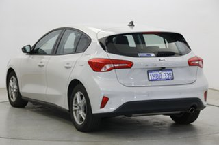 2019 Ford Focus SA 2019.25MY Trend Cream 8 Speed Automatic Hatchback