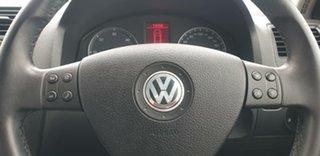 2008 Volkswagen Jetta 1KM MY08 TDI DSG Silver 6 Speed Sports Automatic Dual Clutch Sedan