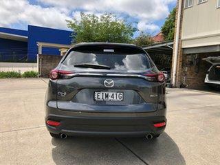 Demo CX-9 K 6AUTO TOURING AWD