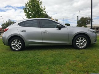 2015 Mazda 3 BM5478 Neo SKYACTIV-Drive Aluminium 6 Speed Sports Automatic Hatchback.
