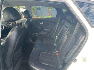 2011 Hyundai ix35 LM MY11 Highlander AWD White 6 Speed Sports Automatic Wagon