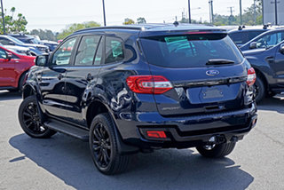 2019 Ford Everest UA II 2020.25MY Sport Blue 10 Speed Sports Automatic SUV.