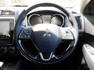 2020 Mitsubishi ASX XD MY20 ES 2WD Starlight 1 Speed Constant Variable Wagon