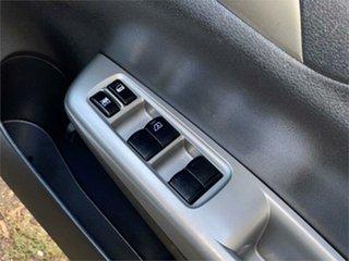 2008 Subaru Impreza G3 MY08 R AWD Silver 4 Speed Sports Automatic Hatchback