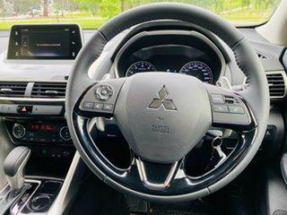 2020 Mitsubishi Eclipse Cross YA MY20 ES 2WD 8 Speed Constant Variable Wagon