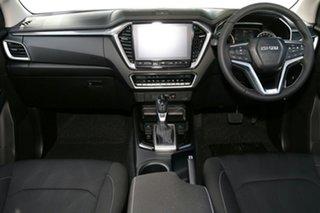 2020 Isuzu D-MAX TF MY21 LS-U (4x2) Mineral White 6 Speed Auto Seq Sportshift Crew Cab Utility