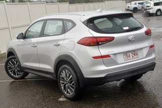 2019 Hyundai Tucson TL4 MY20 Active 2WD Silver 6 Speed Automatic Wagon.
