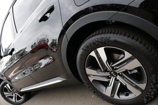 2021 Kia Sorento MQ4 MY21 Sport+ AWD Aurora Black 8 Speed Sports Automatic Dual Clutch Wagon.