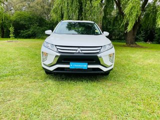 2020 Mitsubishi Eclipse Cross YA MY20 ES 2WD 8 Speed Constant Variable Wagon.