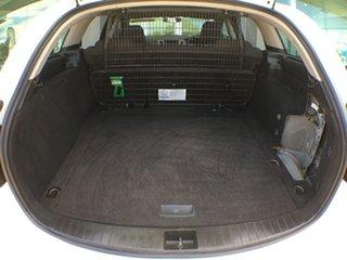2015 Holden Commodore VF II MY16 Evoke Sportwagon Heron White 6 Speed Sports Automatic Wagon