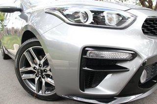 2021 Kia Cerato BD MY21 Sport Platinum Graphite 6 Speed Sports Automatic Sedan.