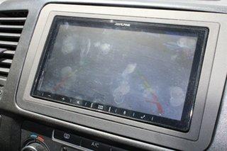 2014 Volkswagen Transporter T5 MY15 TDI 400 SWB Low White 7 Speed Auto Direct Shift Van