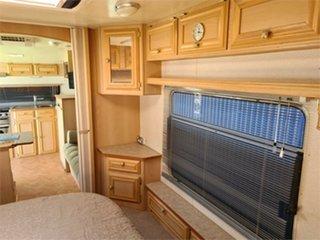 2007 Coromal Princeton Caravan