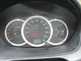 2013 Mitsubishi Triton MN MY14 GL 4x2 White 5 Speed Manual Cab Chassis