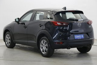 2017 Mazda CX-3 DK2W7A Neo SKYACTIV-Drive Black 6 Speed Sports Automatic Wagon.