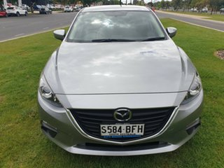2015 Mazda 3 BM5478 Neo SKYACTIV-Drive Aluminium 6 Speed Sports Automatic Hatchback