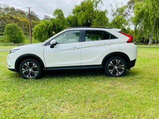 2020 Mitsubishi Eclipse Cross YA MY20 ES 2WD 8 Speed Constant Variable Wagon