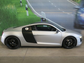 2009 Audi R8 MY09 Quattro 6 Speed Sports Automatic Single Clutch Coupe.