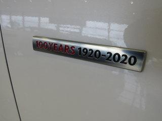 2020 Mazda 3 100th Anniversary SKYACTIV-Drive Sedan