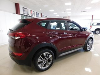 2017 Hyundai Tucson TL MY17 Active X 2WD Red 6 Speed Sports Automatic Wagon