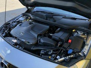 2017 Mercedes-Benz A200 Grey 6 Speed Sports Automatic Hatchback