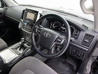 2019 Toyota Landcruiser VDJ200R LC200 GXL (4x4) Grey 6 Speed Automatic Wagon