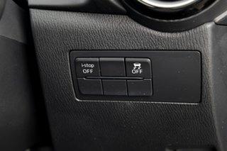 2018 Mazda 2 DJ2HA6 Maxx SKYACTIV-MT Grey 6 Speed Manual Hatchback