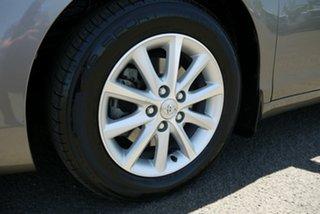 2010 Toyota Aurion GSV40R MY10 AT-X Grey 6 Speed Sports Automatic Sedan
