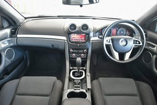2012 Holden Commodore VE II MY12.5 SV6 Grey 6 Speed Sports Automatic Sedan.