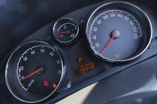 2013 Holden Captiva CG MY14 5 LTZ Carbon Flash/leathwr 6 Speed Sports Automatic Wagon