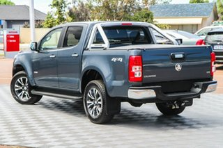 2019 Holden Colorado RG MY20 LTZ Pickup Crew Cab Dark Shadow 6 Speed Sports Automatic Utility.