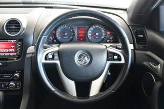 2012 Holden Commodore VE II MY12.5 SV6 Grey 6 Speed Sports Automatic Sedan
